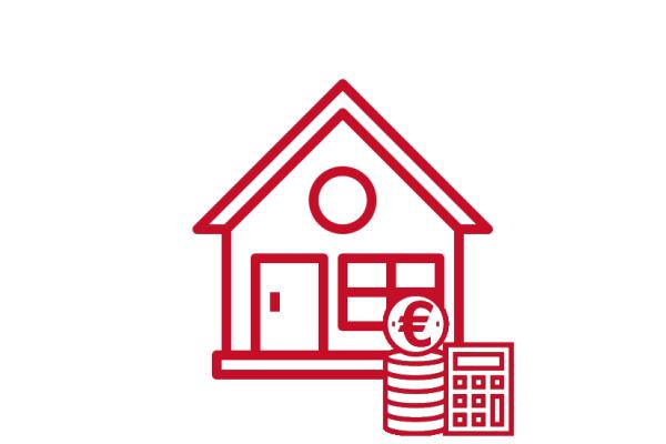 Bau- und Heimwerkermarkt Fasselt GmbH & Co. KG - Services - Privates Baukonto