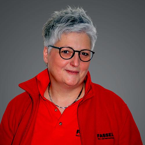 Bau- und Heimwerkermarkt Fasselt GmbH & Co. KG - Ansprechpartner - Heike Spin